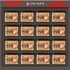 사조대림 안심팜 7호