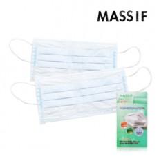 매시프 덴탈 마스크 1p (1000개 이상)